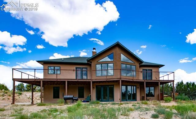660 Locke Mountain Court, Florence, CO 81226 (#8319462) :: Fisk Team, RE/MAX Properties, Inc.