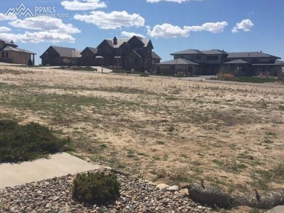 9702 Pinedale Drive, Colorado Springs, CO 80920 (#8340132) :: Jason Daniels & Associates at RE/MAX Millennium