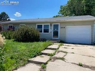 1818 N Circle Drive, Colorado Springs, CO 80909 (#8383974) :: Dream Big Home Team | Keller Williams