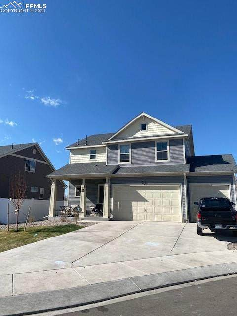 7960 Luminary Lane, Fountain, CO 80817 (#8387762) :: The Harling Team @ HomeSmart