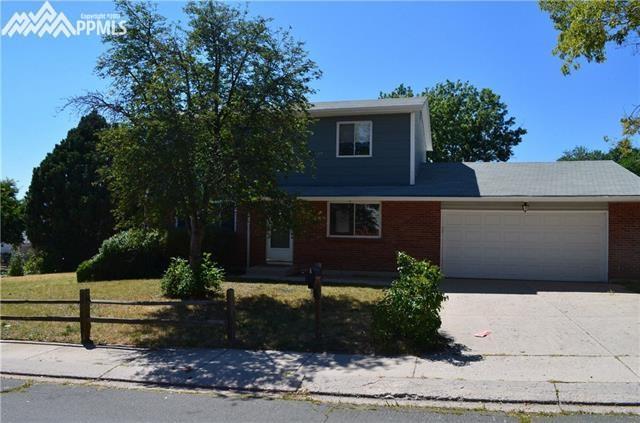 3160 El Canto Drive, Colorado Springs, CO 80918 (#8398713) :: 8z Real Estate