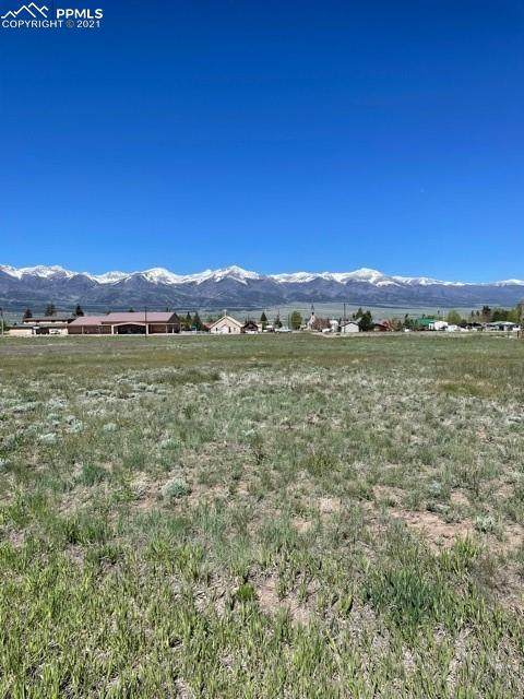 TBD S Sixth Street, Westcliffe, CO 81252 (#8413395) :: Action Team Realty