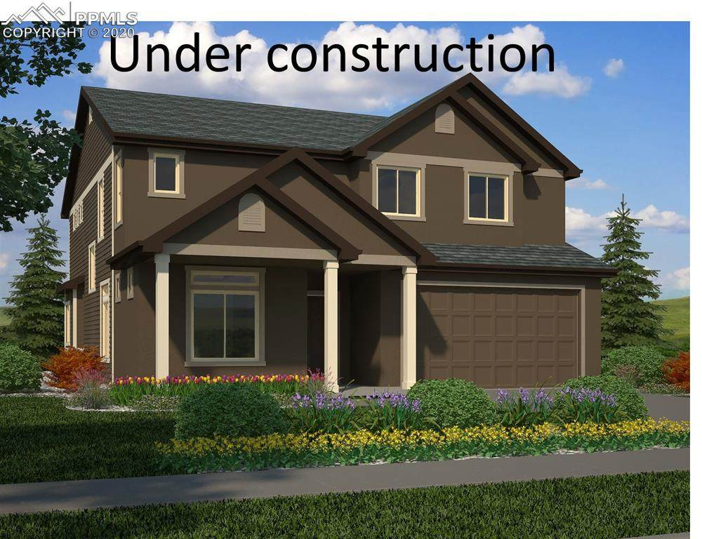 8811 Tranquil Knoll Lane - Photo 1