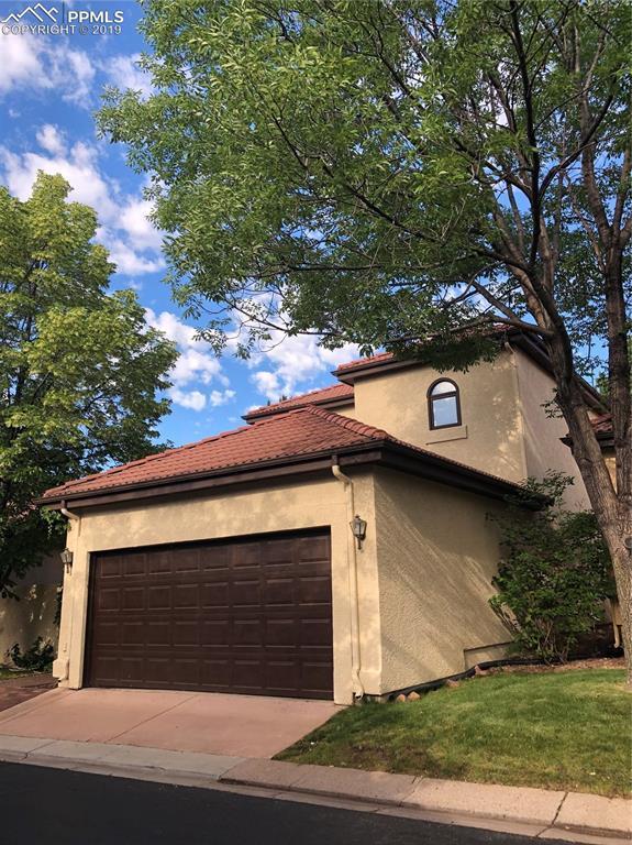 2520 Paseo Verde, Colorado Springs, CO 80904 (#8423657) :: The Peak Properties Group