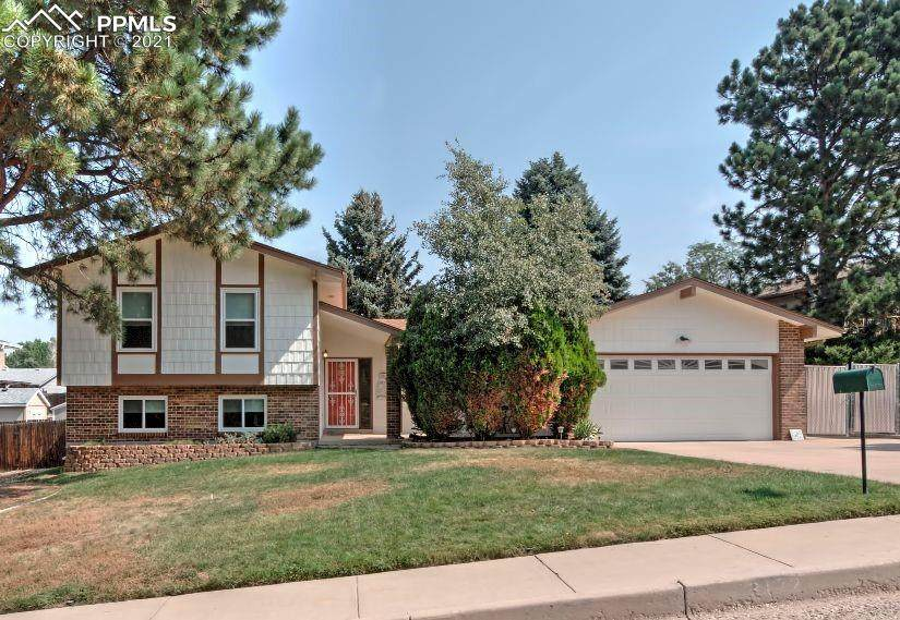 3172 Squaw Valley Drive - Photo 1