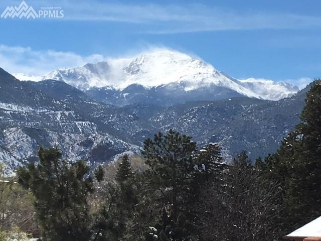 0 Red Rock Avenue, Colorado Springs, CO 80904 (#8472213) :: The Hunstiger Team