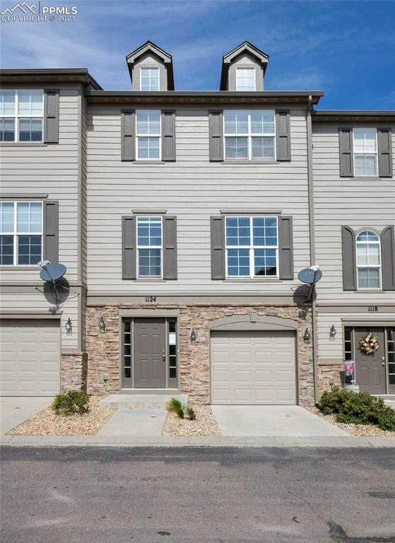 1124 Walters Point, Monument, CO 80132 (#8482103) :: CC Signature Group