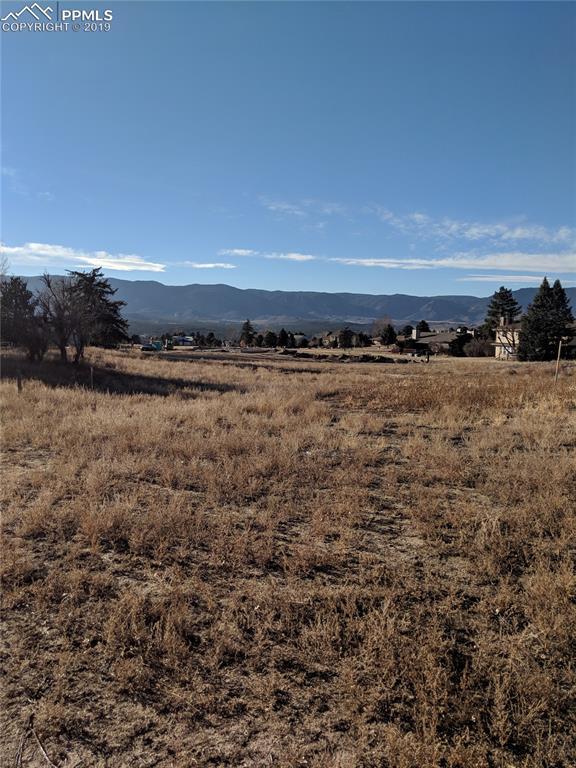 360 Doral Way, Colorado Springs, CO 80921 (#8495149) :: Harling Real Estate