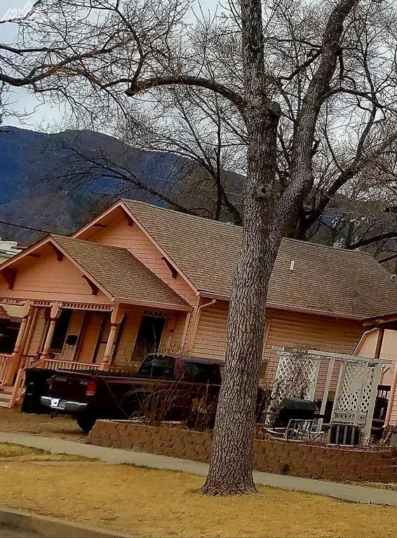 1701 W Pikes Peak Avenue B, Colorado Springs, CO 80904 (#8503199) :: Action Team Realty