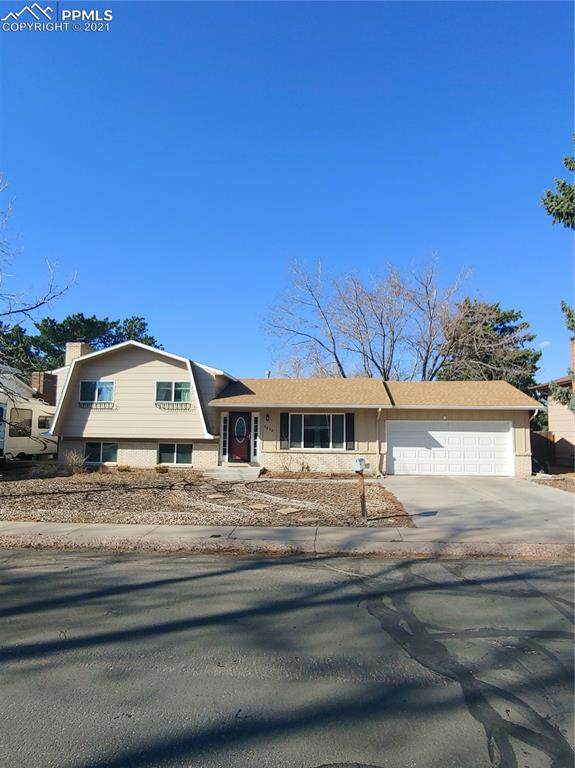 4636 El Camino Drive, Colorado Springs, CO 80918 (#8506585) :: Tommy Daly Home Team