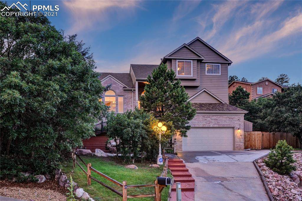 7510 Dairy Ranch Road - Photo 1