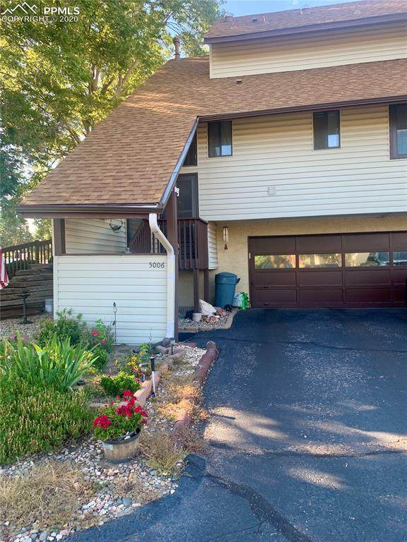 5006 Masheena Lane, Colorado Springs, CO 80917 (#8523111) :: Tommy Daly Home Team