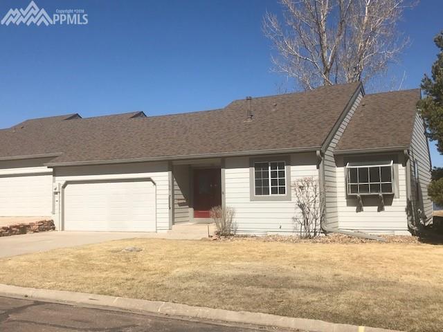 144 Cobblestone Drive, Colorado Springs, CO 80906 (#8529590) :: The Treasure Davis Team