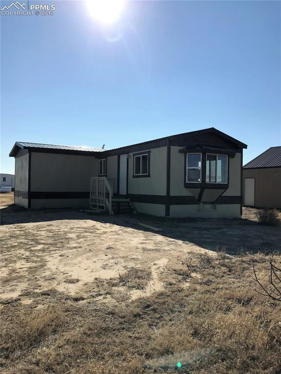 5274 S Yoder Road, Yoder, CO 80864 (#8544628) :: Action Team Realty