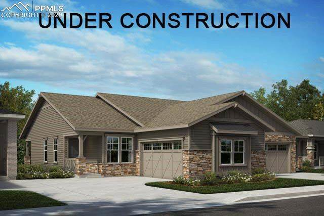 521 Garden Sage Court, Castle Rock, CO 80104 (#8554392) :: Action Team Realty