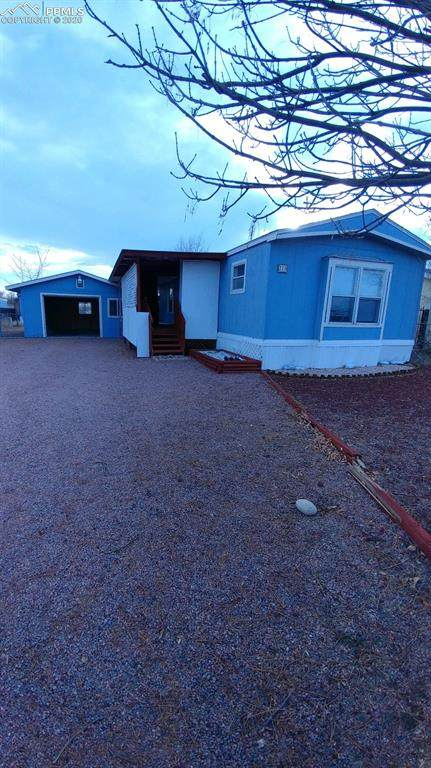 310 E Walton Drive, Pueblo, CO 81007 (#8611949) :: 8z Real Estate
