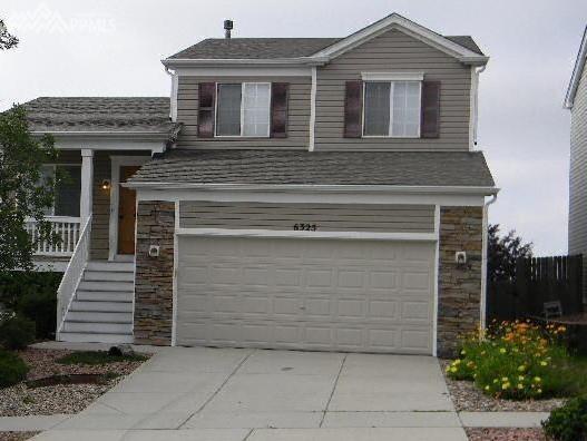 6325 Summer Grace Street, Colorado Springs, CO 80923 (#8635368) :: RE/MAX Advantage