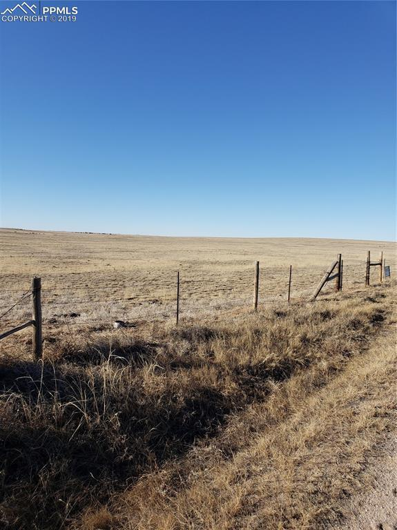 TBD Shear Road, Yoder, CO 80864 (#8649205) :: CENTURY 21 Curbow Realty