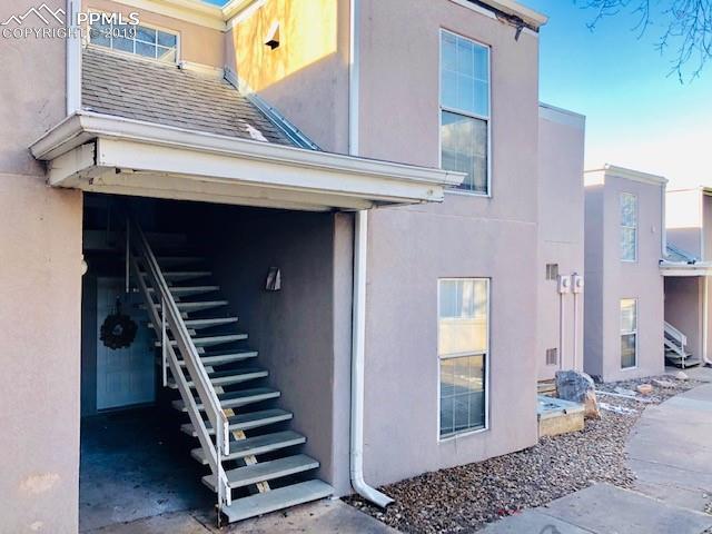 3140 Van Teylingen Drive H, Colorado Springs, CO 80917 (#8653599) :: Fisk Team, RE/MAX Properties, Inc.