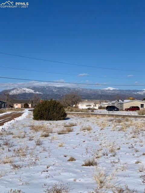 0 Main Street, Williamsburg, CO 81226 (#8659177) :: The Treasure Davis Team