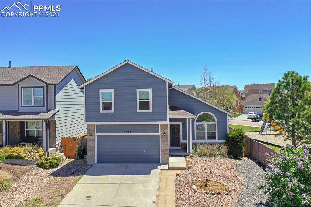 2219 Jeanette Way - Photo 1