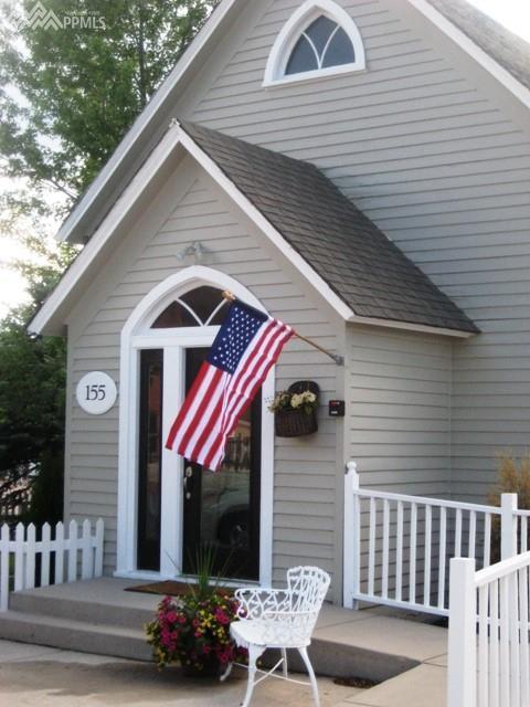 155 N Jefferson Street, Monument, CO 80132 (#8701979) :: 8z Real Estate