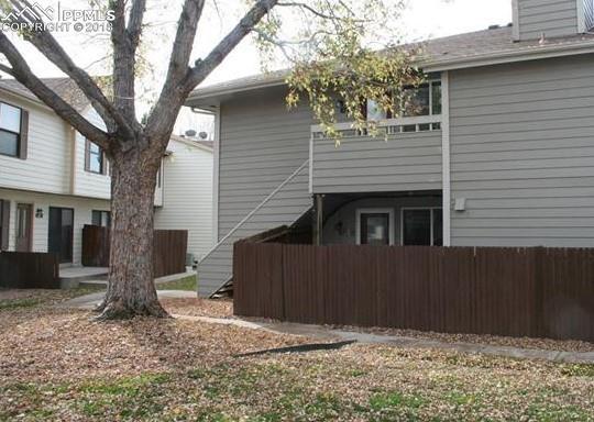 4355 Hawks Lookout Lane, Colorado Springs, CO 80916 (#8716680) :: CC Signature Group