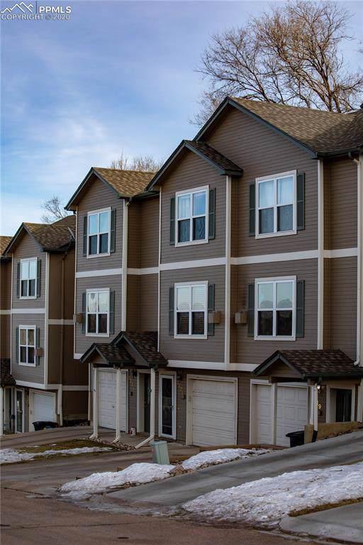 3221 Hearthridge Circle, Colorado Springs, CO 80918 (#8724859) :: The Peak Properties Group