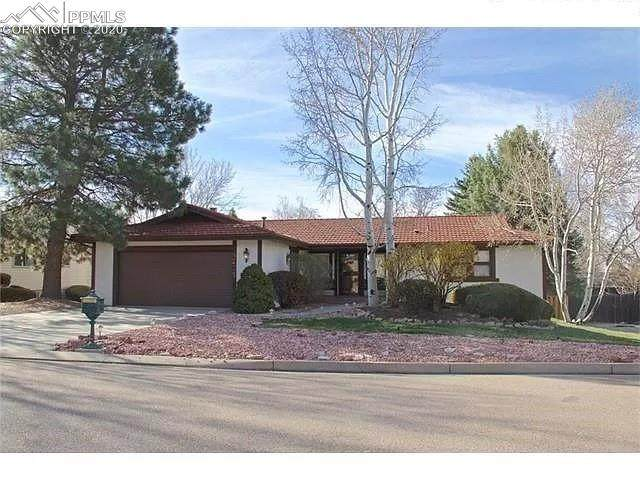 4225 Brigadoon Lane, Colorado Springs, CO 80909 (#8734711) :: The Treasure Davis Team