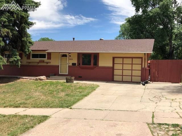 1319 Server Drive, Colorado Springs, CO 80910 (#8763316) :: Colorado Home Finder Realty