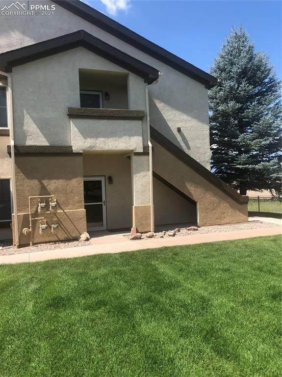 4008 Riviera Grove #203, Colorado Springs, CO 80922 (#8794635) :: Compass Colorado Realty