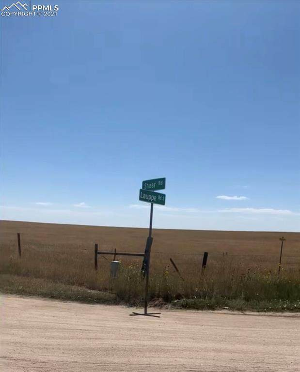 111 S Lauppe Road, Yoder, CO 80864 (#8826952) :: 8z Real Estate