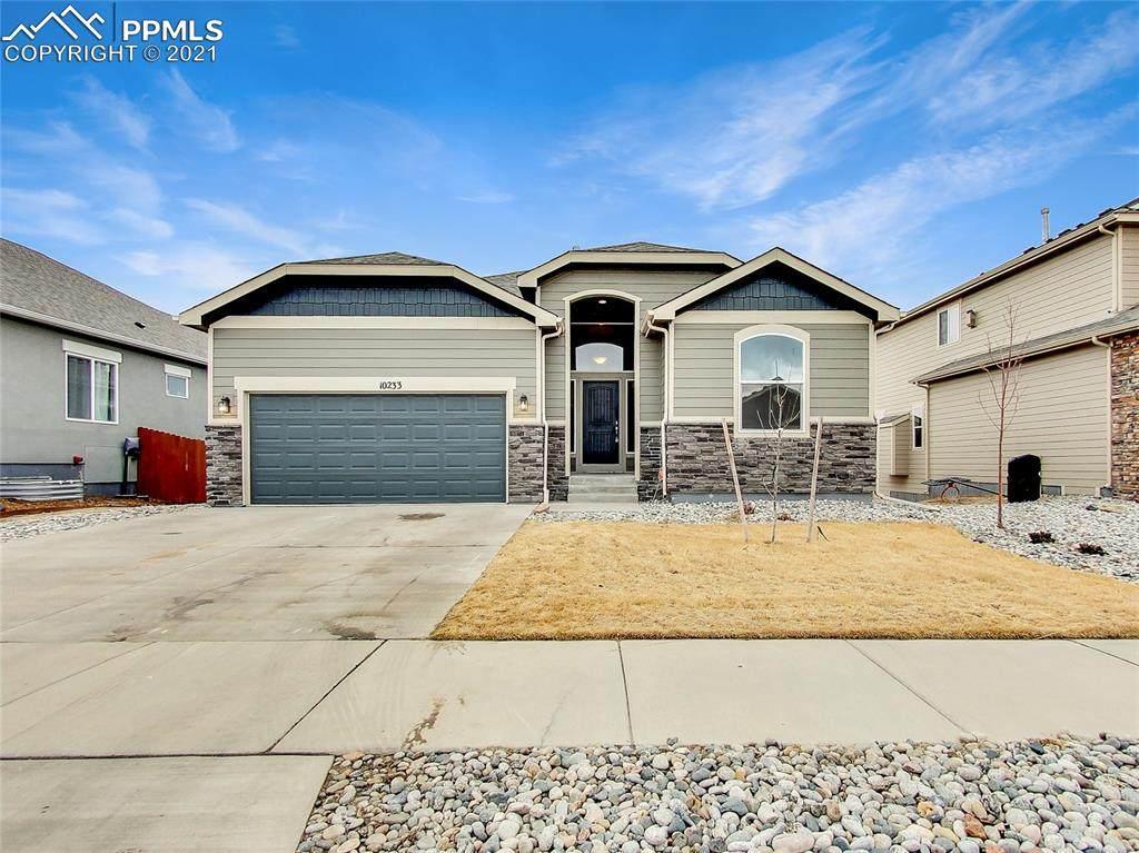 10233 Boulder Ridge Drive - Photo 1