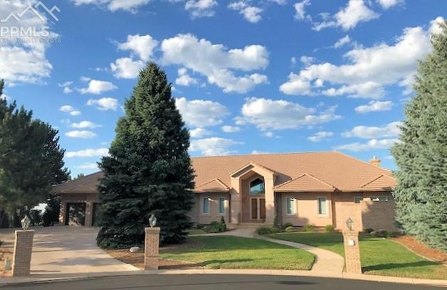 3620 Camels View, Colorado Springs, CO 80904 (#8869328) :: Fisk Team, RE/MAX Properties, Inc.
