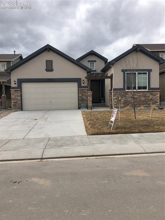 17648 Leisure Lake Drive, Monument, CO 80132 (#8871182) :: CC Signature Group