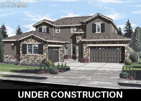 12614 Windingwalk Drive, Falcon, CO 80813 (#8907590) :: The Kibler Group