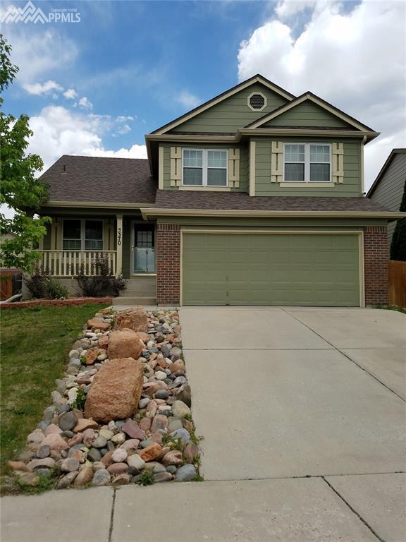5370 Slickrock Drive, Colorado Springs, CO 80923 (#8916252) :: 8z Real Estate