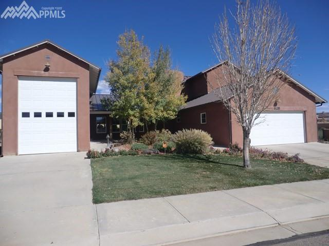3539 El Dorado Drive, Canon City, CO 81212 (#8933334) :: The Hunstiger Team