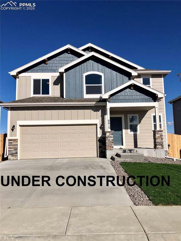 10813 Rowley Drive, Colorado Springs, CO 80925 (#8934485) :: Relevate | Denver