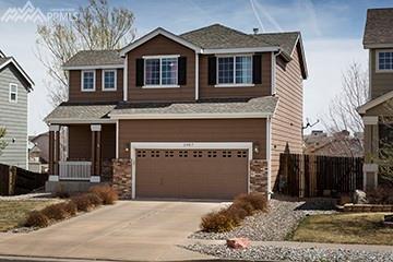 3987 Pioneer Creek Drive, Colorado Springs, CO 80922 (#8947318) :: RE/MAX Advantage
