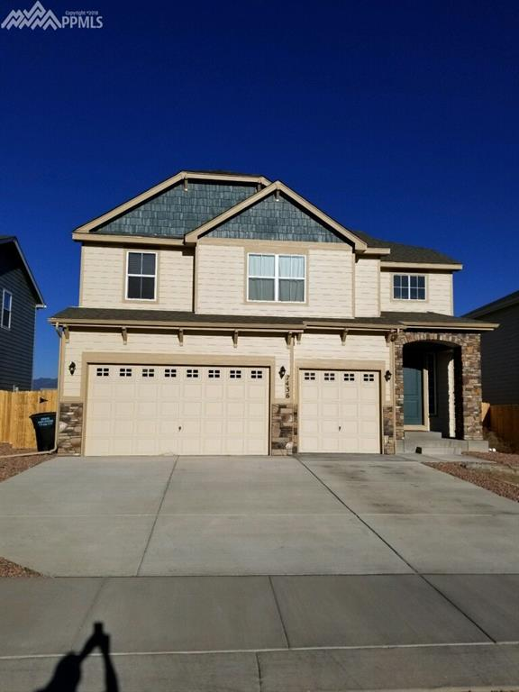 7436 Bigtooth Maple Drive, Colorado Springs, CO 80925 (#8973167) :: Action Team Realty