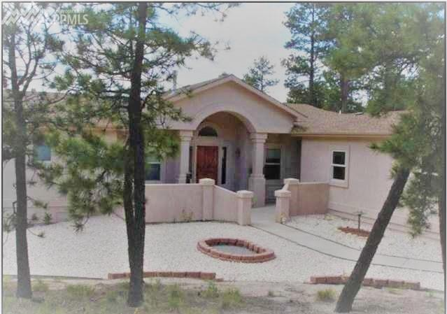 17015 Viscount Court, Monument, CO 80132 (#8987767) :: 8z Real Estate