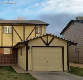 16 Castle Royal Drive, Pueblo, CO 81005 (#9005964) :: The Kibler Group