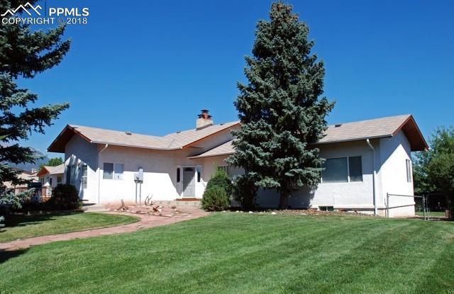 4 Sommerlyn Road, Colorado Springs, CO 80906 (#9018774) :: Jason Daniels & Associates at RE/MAX Millennium
