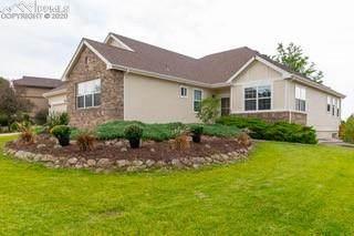 364 Fox Run Circle, Colorado Springs, CO 80921 (#9046462) :: Venterra Real Estate LLC