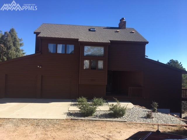550 Northfield Road, Colorado Springs, CO 80919 (#9179840) :: The Hunstiger Team