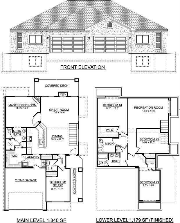435 Mountain Brush Heights, Colorado Springs, CO 80921 (#9218433) :: 8z Real Estate