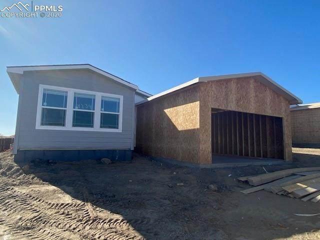 4234 Gray Fox Heights, Colorado Springs, CO 80922 (#9234579) :: Action Team Realty