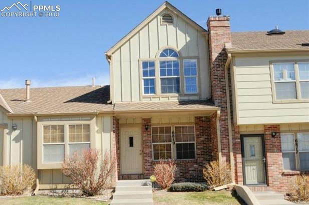 6819 Overland Drive, Colorado Springs, CO 80919 (#9235445) :: Fisk Team, RE/MAX Properties, Inc.