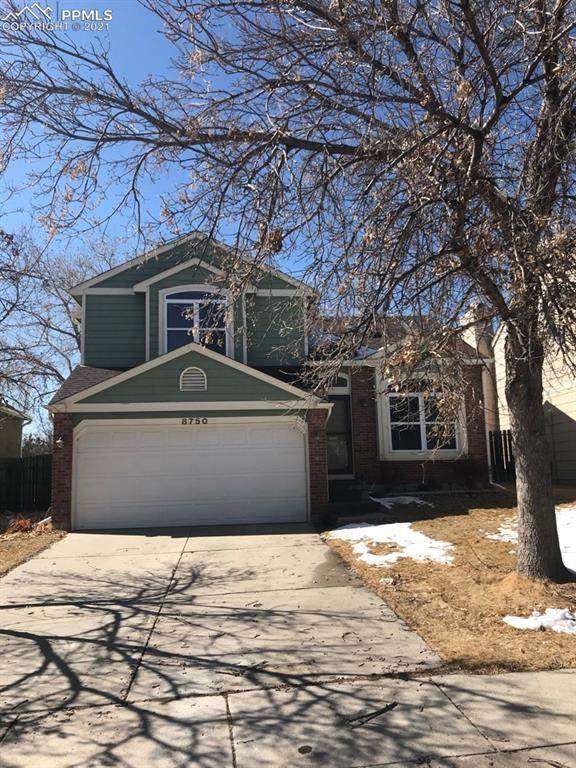 8750 Boxelder Drive, Colorado Springs, CO 80920 (#9252816) :: The Gold Medal Team with RE/MAX Properties, Inc